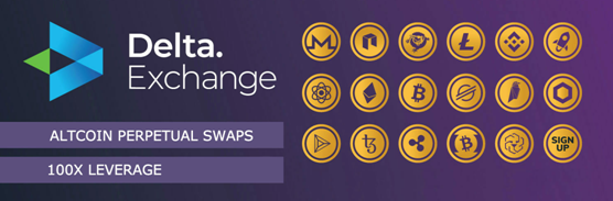Delta Exchange: An Array of Order Types for Traders