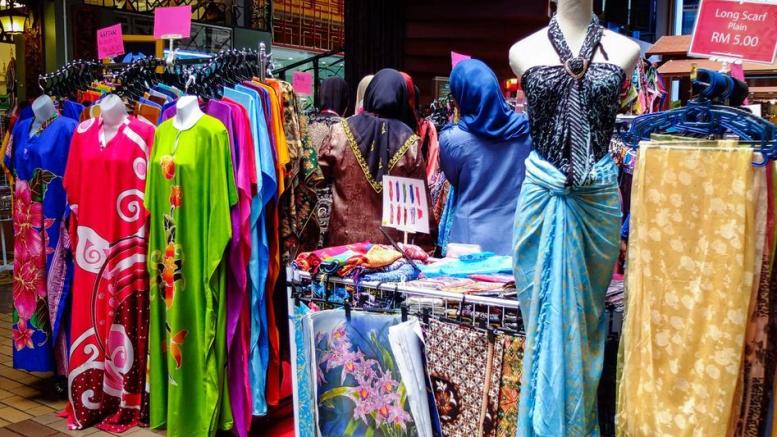Top 5 Best Batik in Malaysia