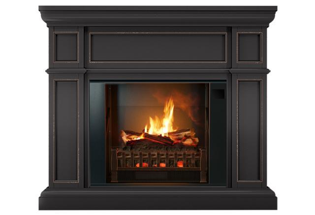 10 Reasons for Choosing an Electric Fireplace