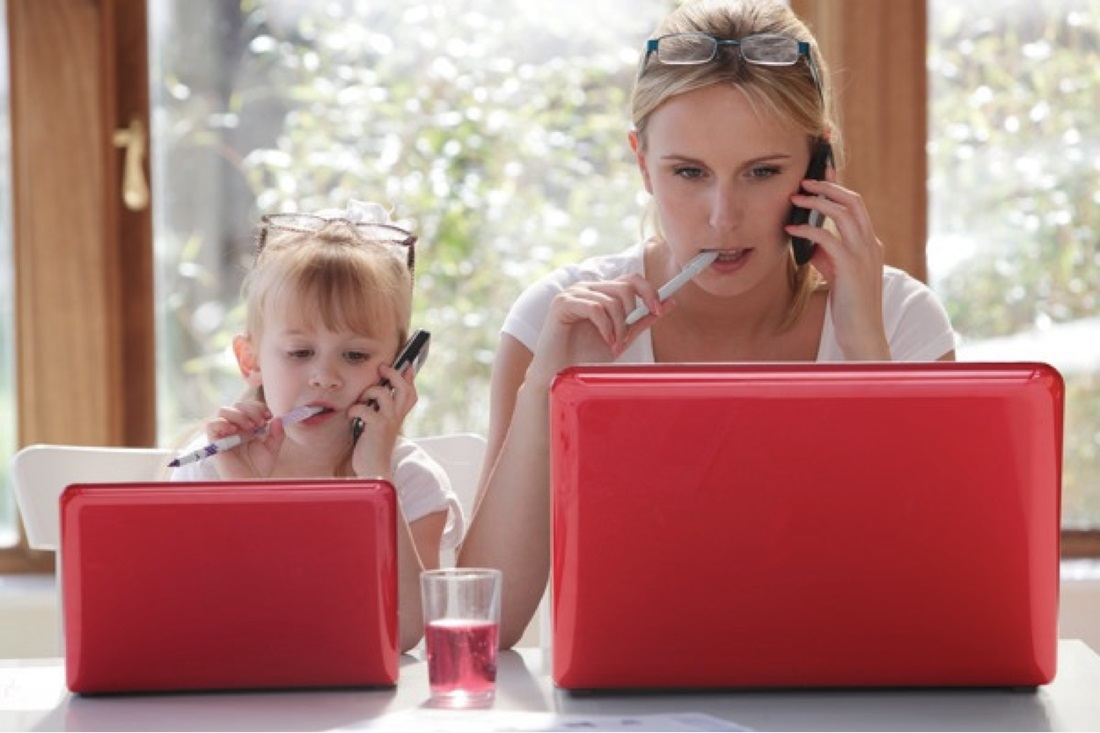 3 Great Ideas Of Home Based Typing Job For Single Moms
