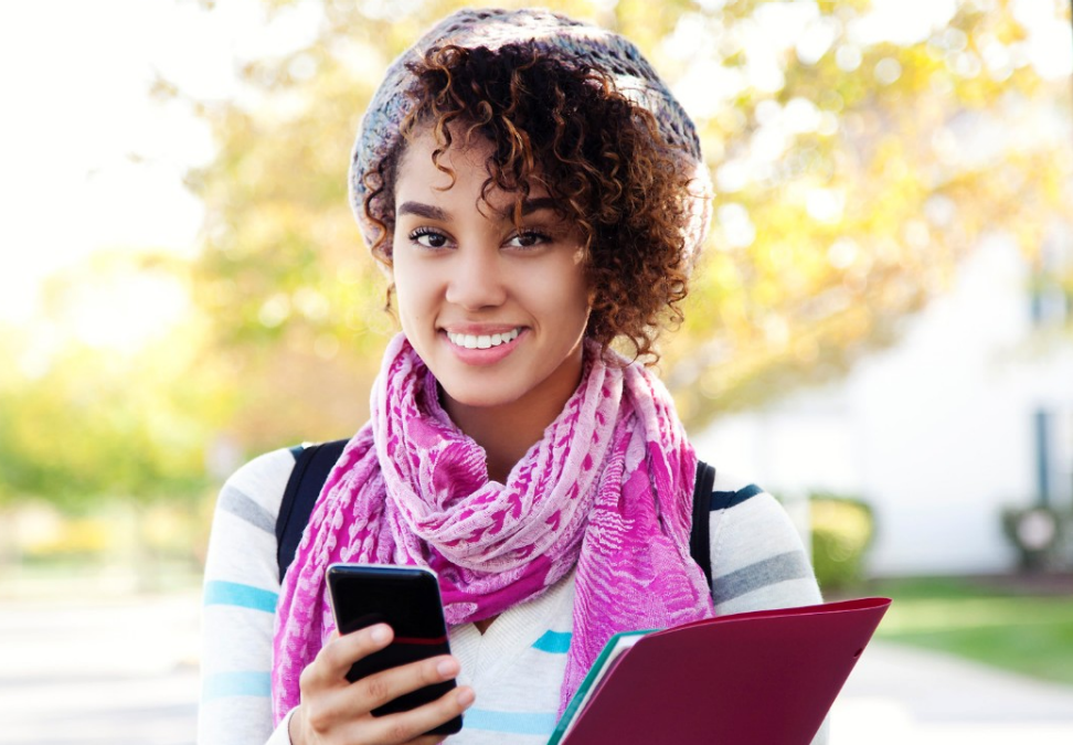 Android apps for college students