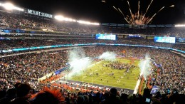 Online marketing inspired from Super Bowl