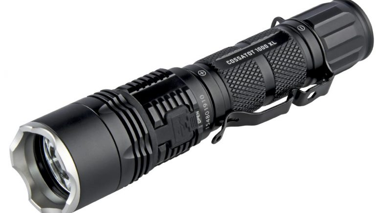 alumitact x700 tactical flashlight review price and