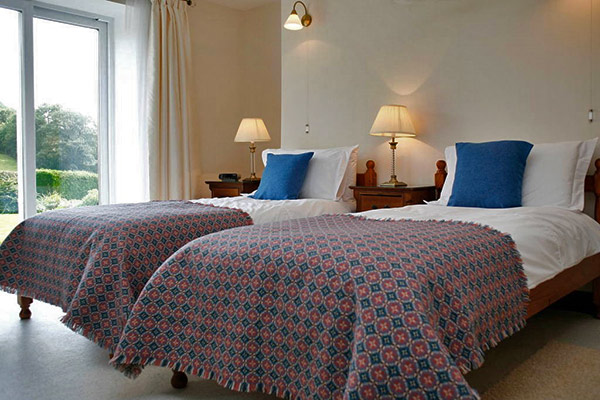 What to Look for in a Handicap Friendly Bed & Breakfast