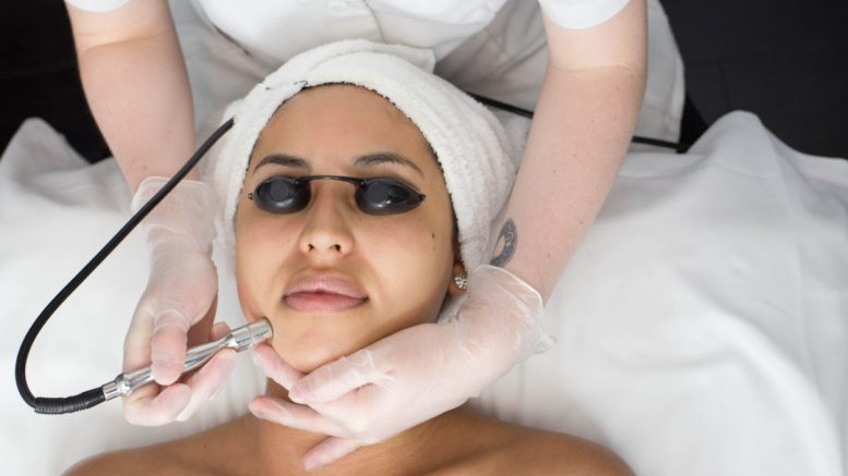 microdermabrasion in Melbourne