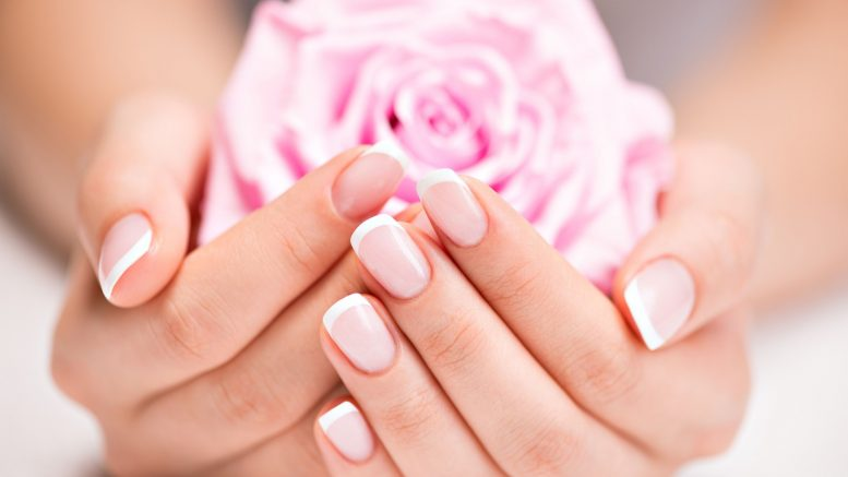 How to Prevent and Resolve Dry and Dead Skin Around the Nail Bed ...
