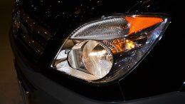 LED Car