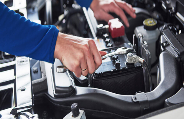 Top 10 Tips for Good Car Repair and Engine Services by A&C ...