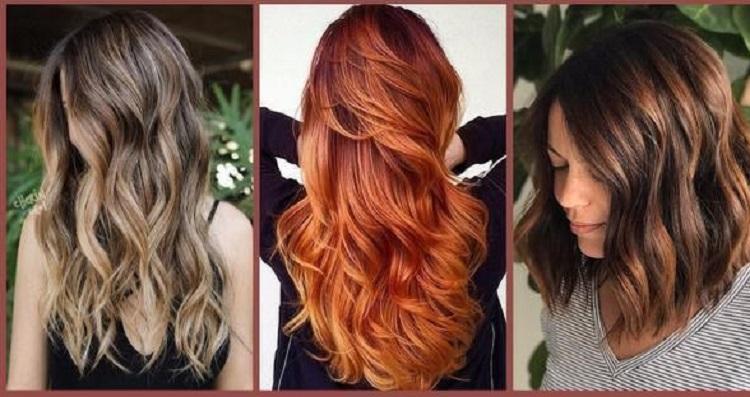 Temporary Hair Colour