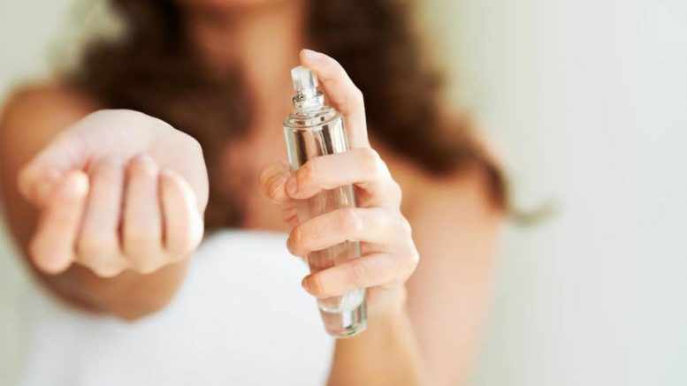 This Is How Wearing Perfumes Can Benefit Your Life