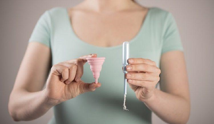 menstrual cup