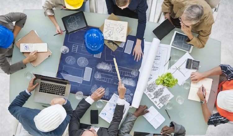 Important Guidelines to Business Construction