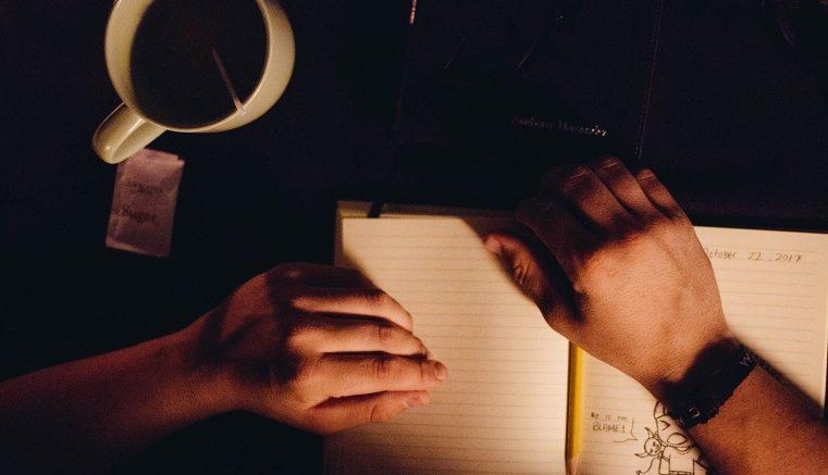 Diary Writing Guide