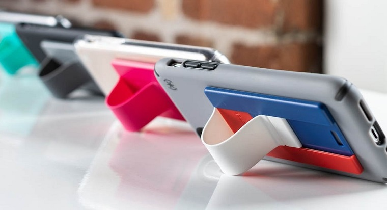 Cell Phone Grip Alternatives to PopSockets