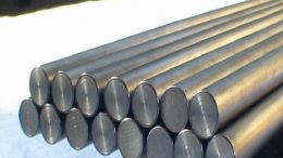 case-hardening steel
