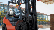 Career In Forklift Operation