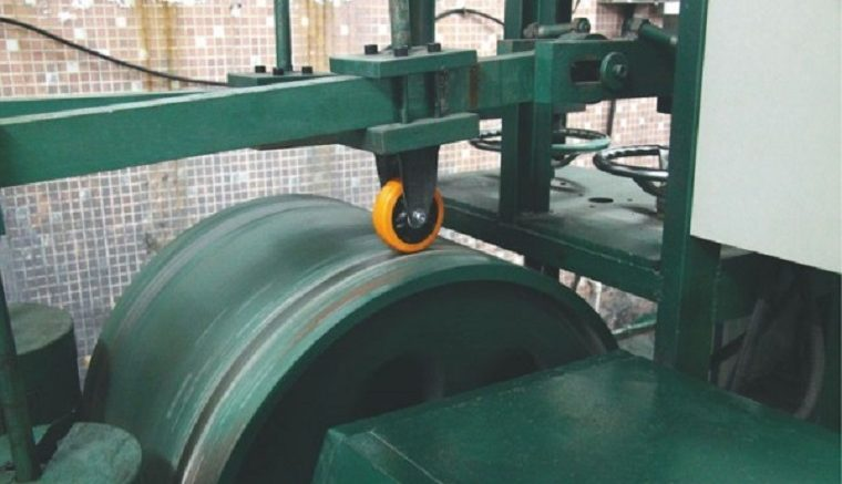 Casters for home and business applications