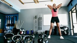 5 Ways to Hit Your Fitness Goals This New Year