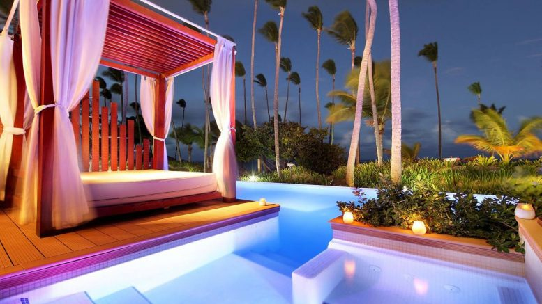 Family friendly hotels in Cancun