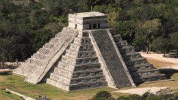 MexicanRoutes-ChichenItza