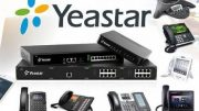 Yeastar IP PBX System
