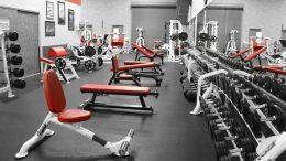 the-gym