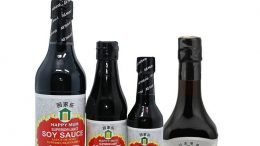 Chinese soy sauce