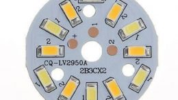 Light-producing diodes