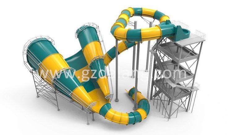 Wet Slides
