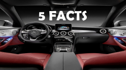 5 Facts you didn't know about Mercedes-Benz