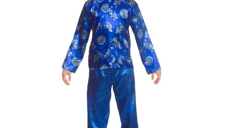 Fancy Dress for Boy Kid
