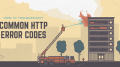 Common Http Error Codes