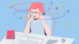 5 Ways to Deal with Stress and Anxiety