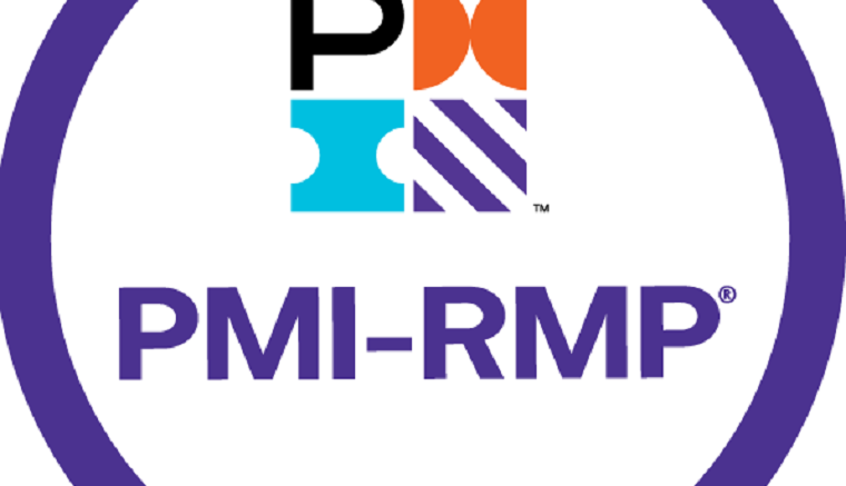 PMI RMP CERTIFICATION