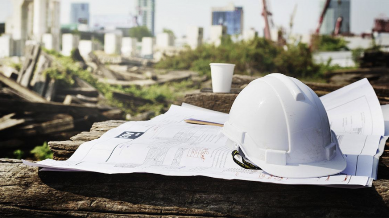 How is Construction takeoff services changes relatively with time?
