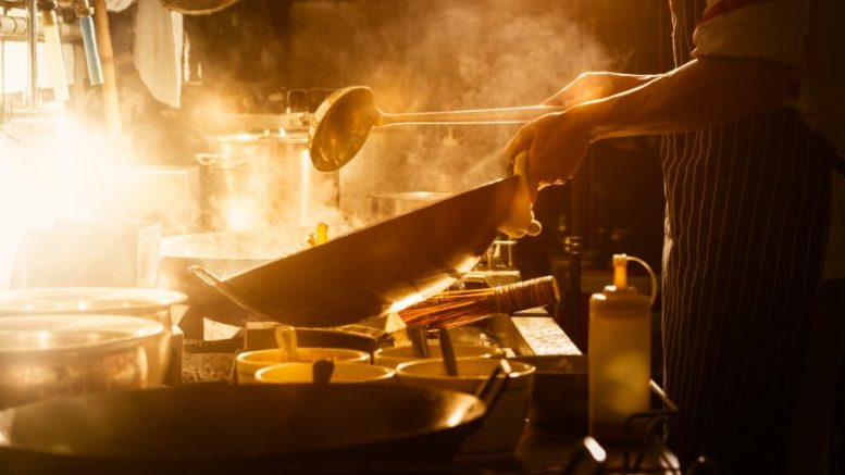 Benefits of used cooking oil