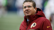 Daniel Snyder Gives Back to the Community